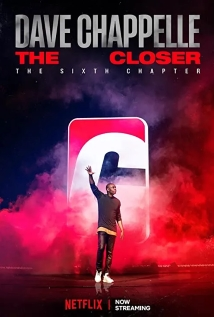 Watch Dave Chappelle: The Closer Online