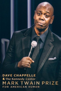 Watch Dave Chappelle: The Kennedy Center Mark Twain Prize for American Humor Online