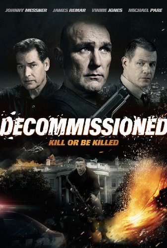 Watch Decommissioned Online