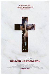 Watch Deliver Us from Evil Online