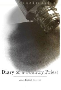 Watch Diary of a Country Priest Online