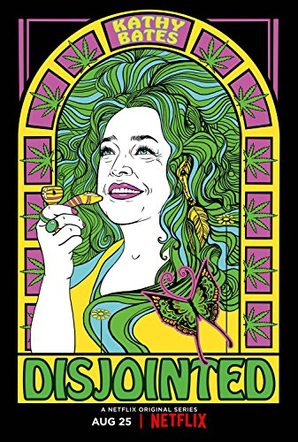 Watch Disjointed Online