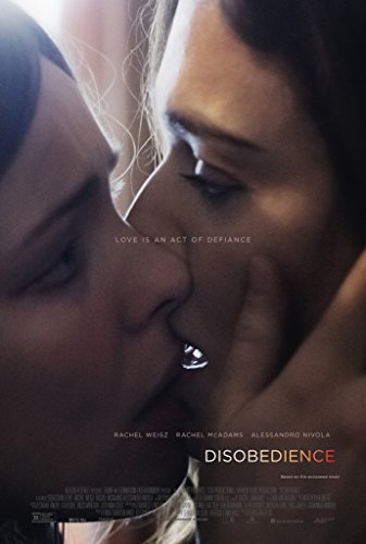Watch Disobedience Online