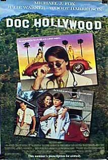 Watch Doc Hollywood Online