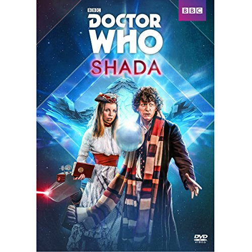 Watch Doctor Who: Shada Online