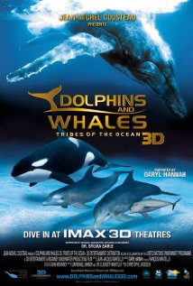 Watch Dolphins and Whales 3D: Tribes of the Ocean Online
