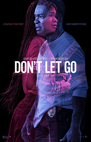 Watch Don't Let Go Online