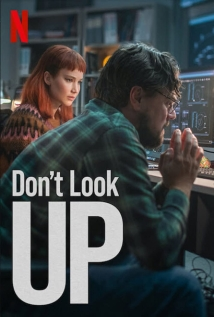 Watch Don't Look Up Online