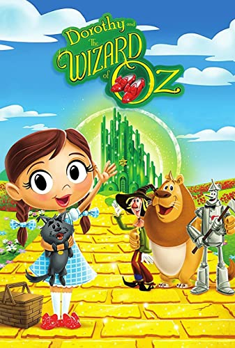 Watch Dorothy and the Wizard of Oz Online