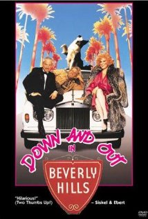 Watch Down and Out in Beverly Hills Online