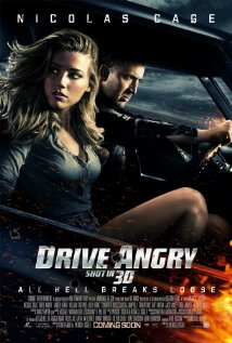 Watch Drive Angry Online