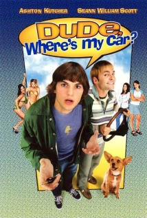 Watch Dude, Where's My Car? Online