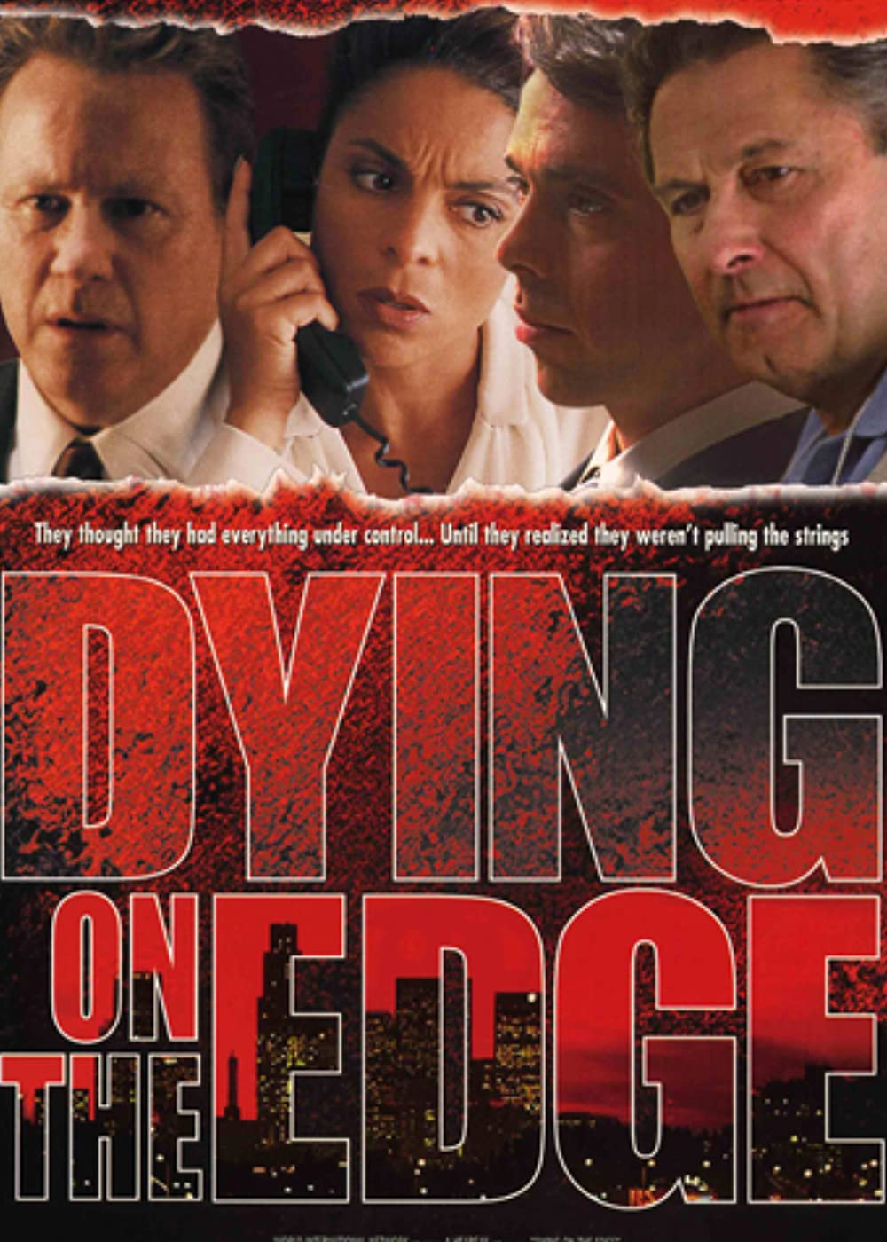 Watch Dying on the Edge Online