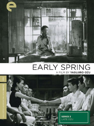 Watch Early Spring Online