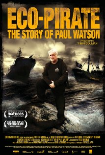 Watch Eco-Pirate: The Story of Paul Watson Online