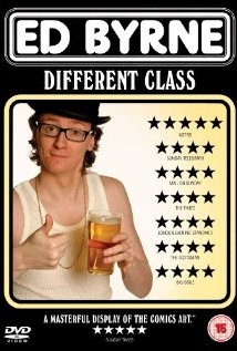 Watch Ed Byrne: Different Class Online