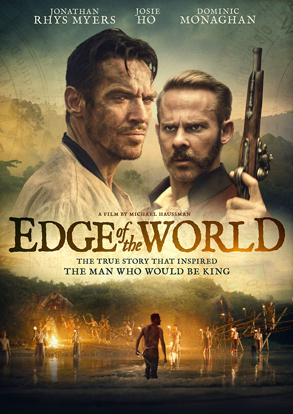 Watch Edge of the World Online