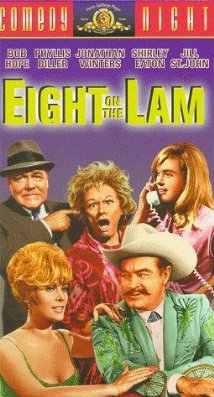 Watch Eight on the Lam Online