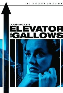 Watch Elevator to the Gallows Online