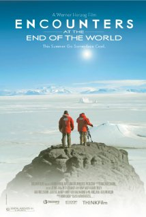 Watch Encounters at the End of the World Online