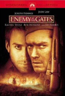 Watch Enemy at the Gates Online