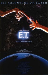 Watch E.T. the Extra-Terrestrial Online