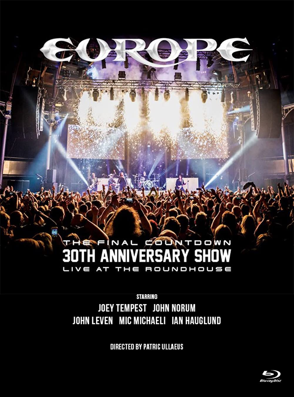 Watch Europe, the Final Countdown 30th Anniversary Show: Live at the Roundhouse Online