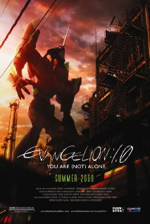 Watch Evangelion: 1.0 You Are (Not) Alone Online