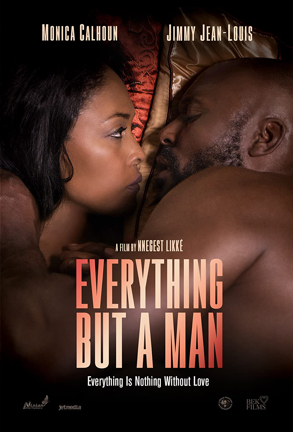 Watch Everything But a Man Online