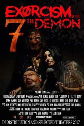 Watch Exorcism of the 7th Demon Online