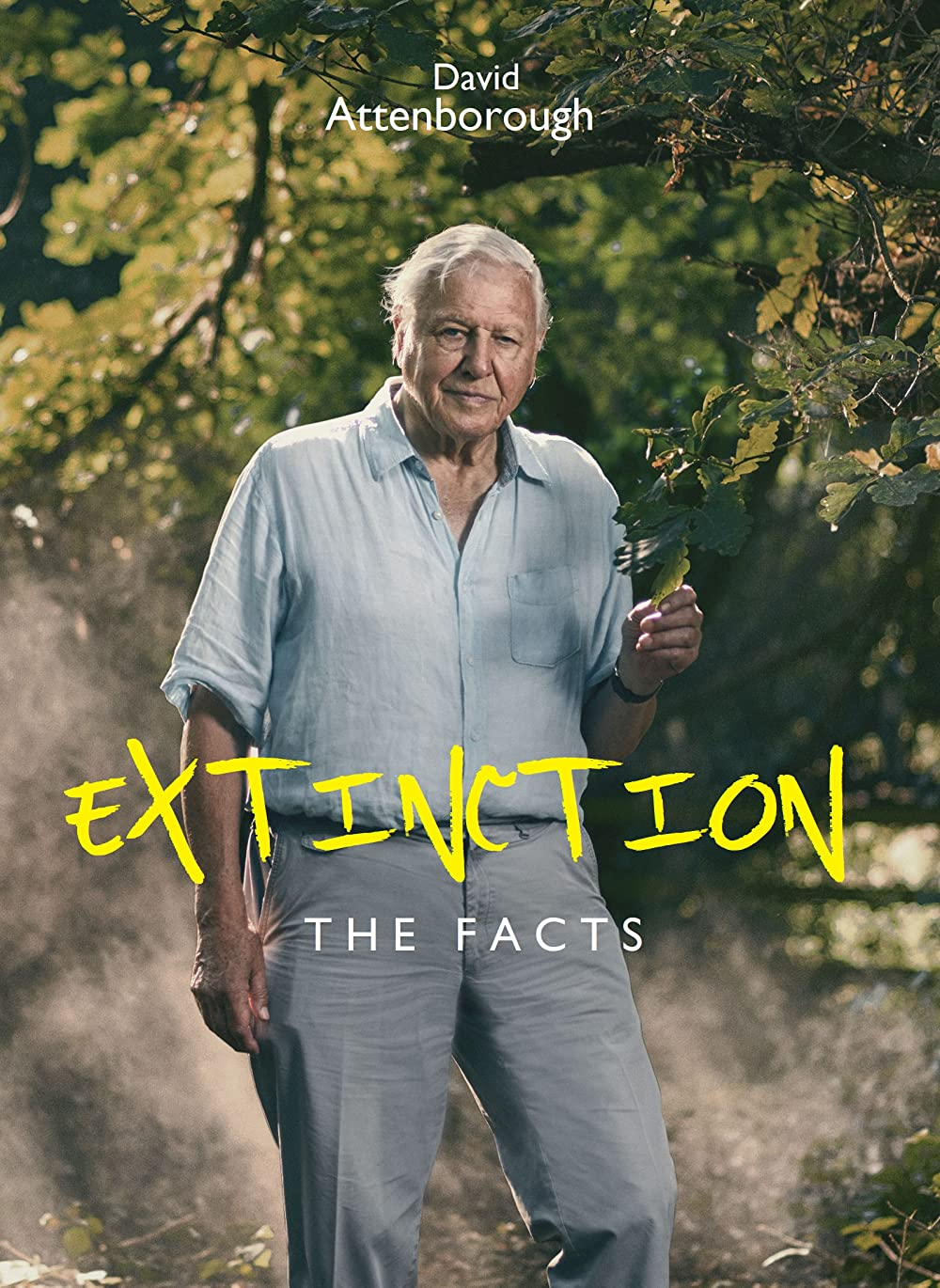 Watch Extinction: The Facts Online