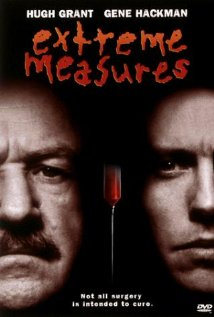 Watch Extreme Measures Online