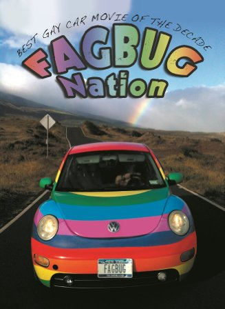 Watch Fagbug Nation Online