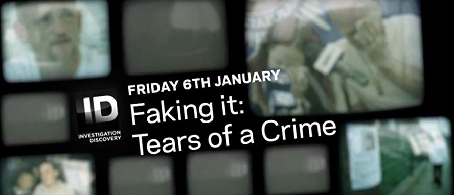 Watch Faking It: Tears of a Crime Online
