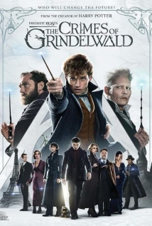 Watch Fantastic Beasts: The Crimes of Grindelwald Online