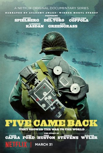 Watch Five Came Back Online