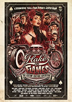 Watch Flake and Flames Online
