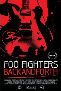Watch Foo Fighters: Back and Forth Online