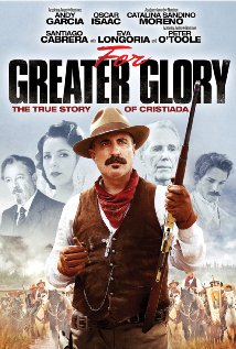Watch For Greater Glory: The True Story of Cristiada Online