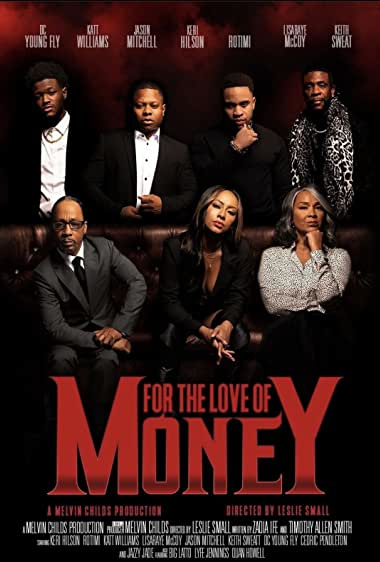 Watch For the Love of Money Online