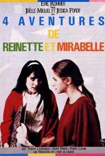 Watch Four Adventures of Reinette and Mirabelle Online