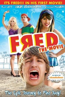 Watch Fred: The Movie Online