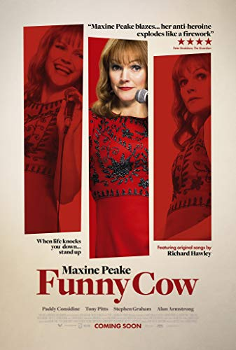 Watch Funny Cow Online