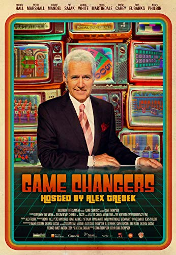 Watch Game Changers Online