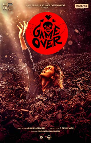 Watch Game Over Online