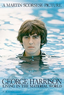Watch George Harrison: Living in the Material World Online