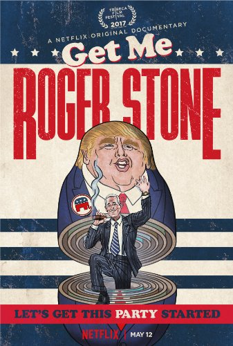 Watch Get Me Roger Stone Online