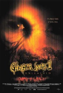 Watch Ginger Snaps II: Unleashed Online