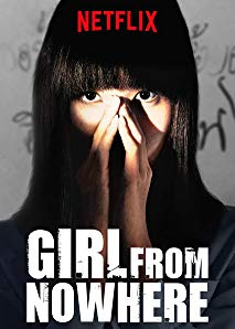Watch Girl From Nowhere Online