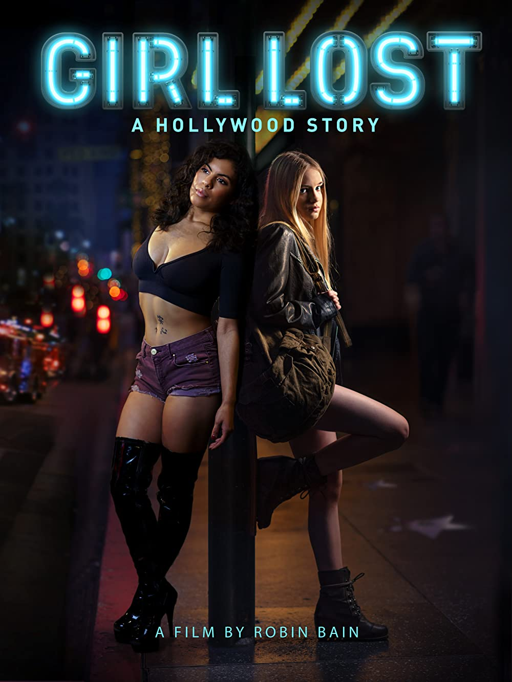 Watch Girl Lost: A Hollywood Story Online
